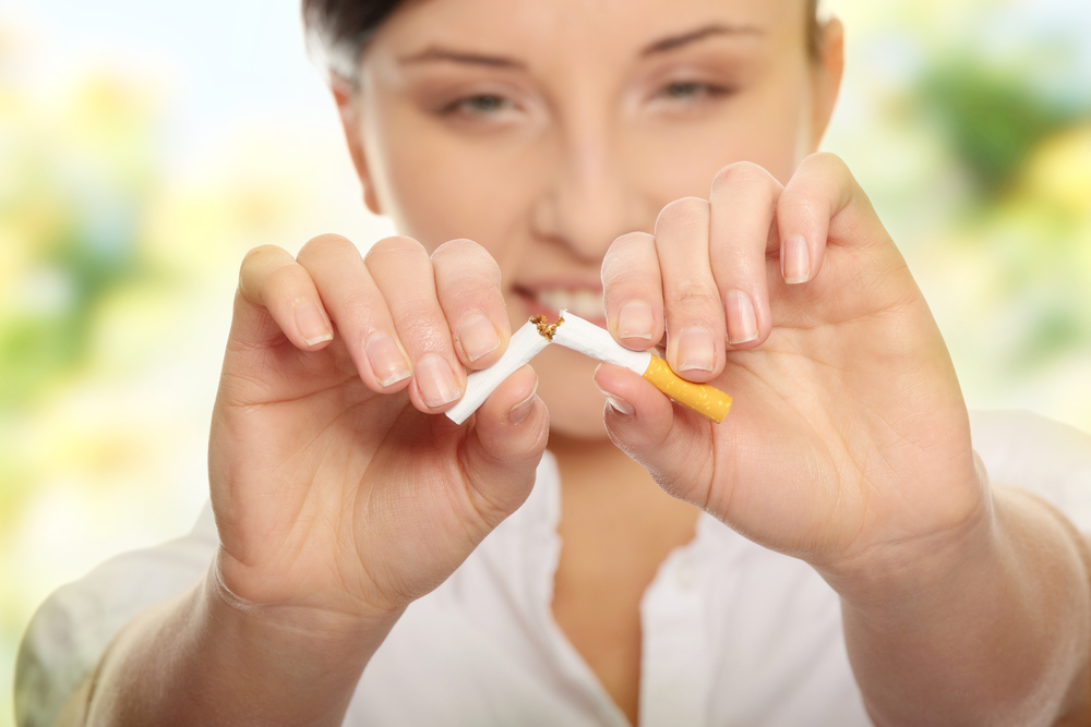 Cum te afecteaza tutunul? De la estetica la efecte medicale.