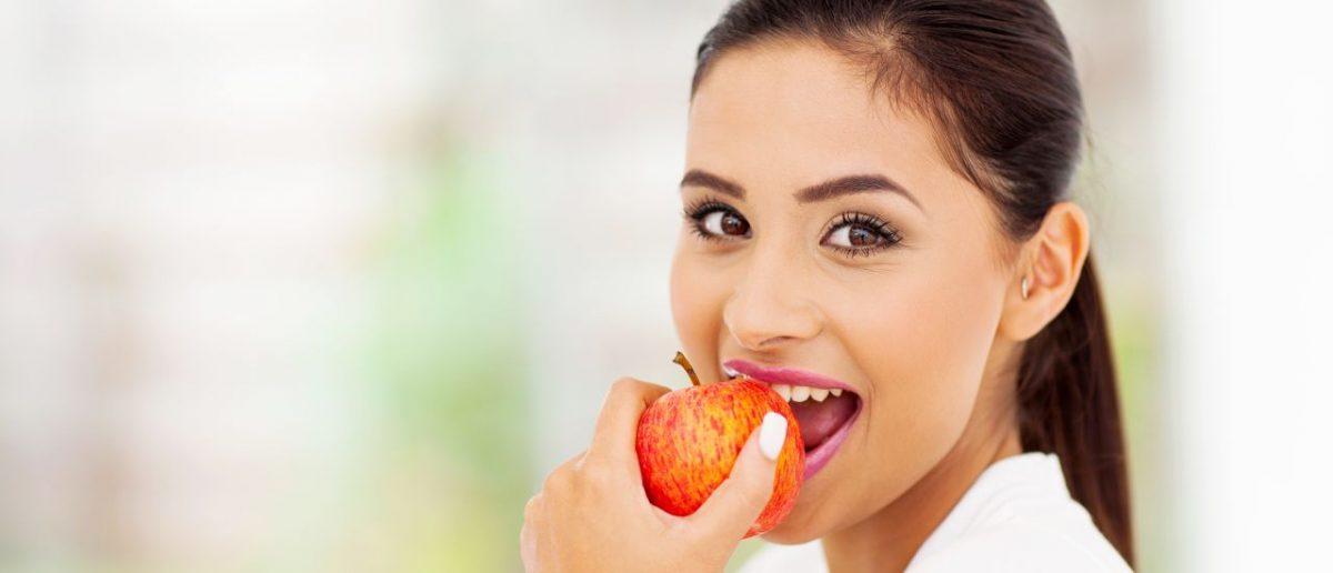 Sănătatea dentară – alimente benefice