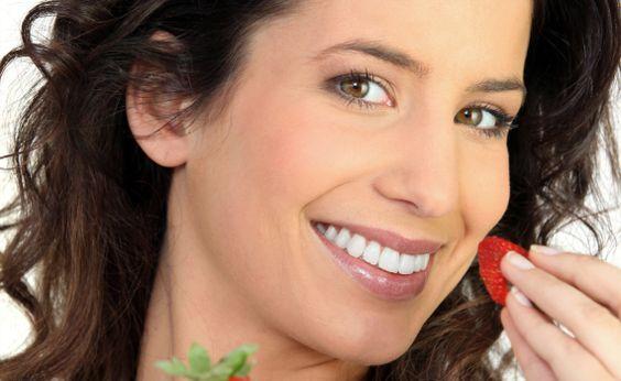 Alimente cu adevărat bune pentru sănătatea orală