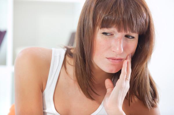 Hormonii afectează sănătatea orală